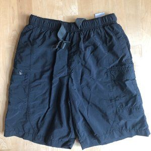 Columbia Nylon Hiking Short with Liner